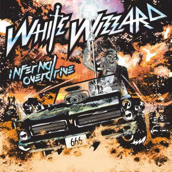CoverArt White Wizzard