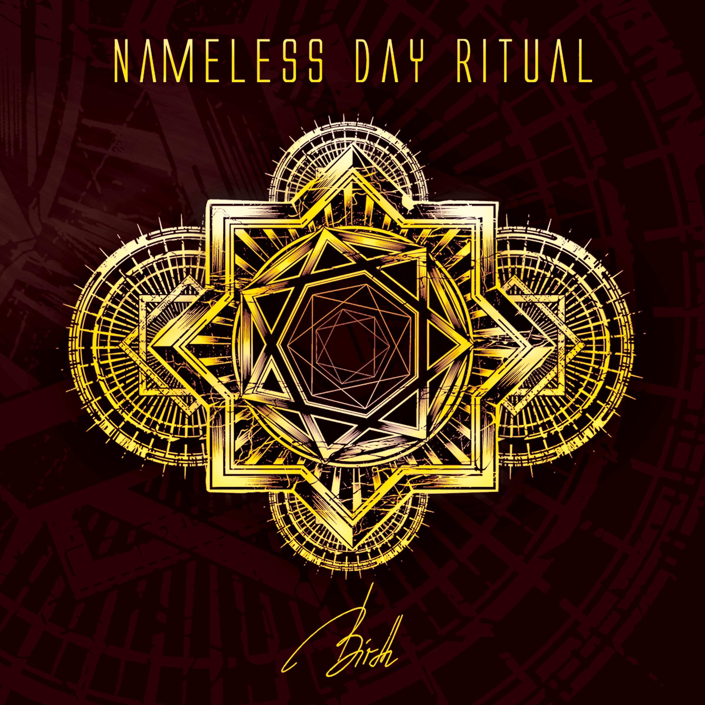 Nameless Day Ritual cover art