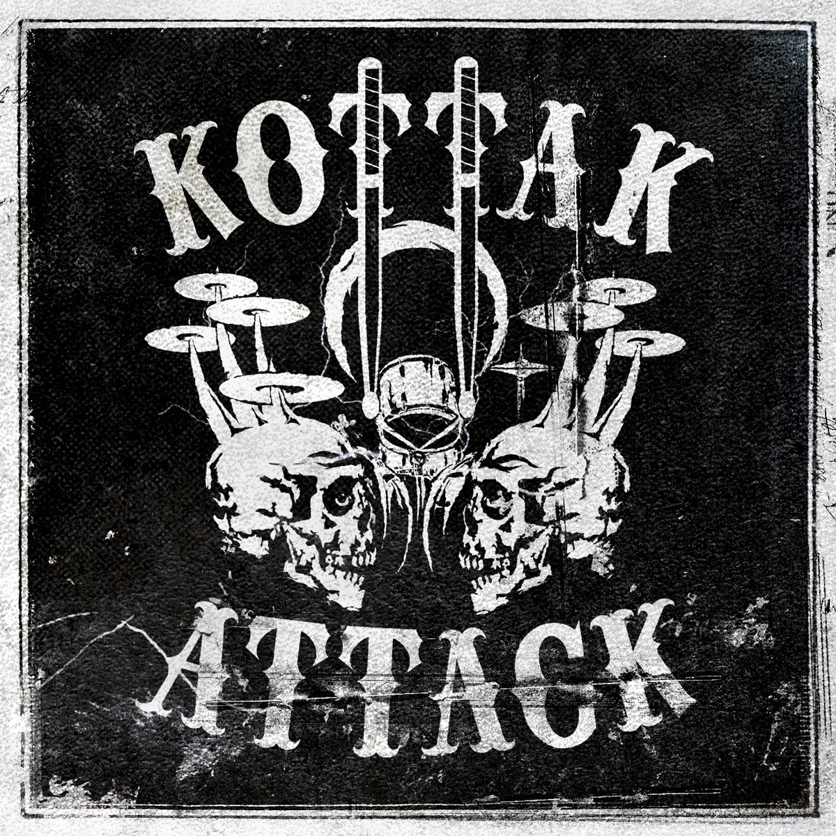 Kottak cover art