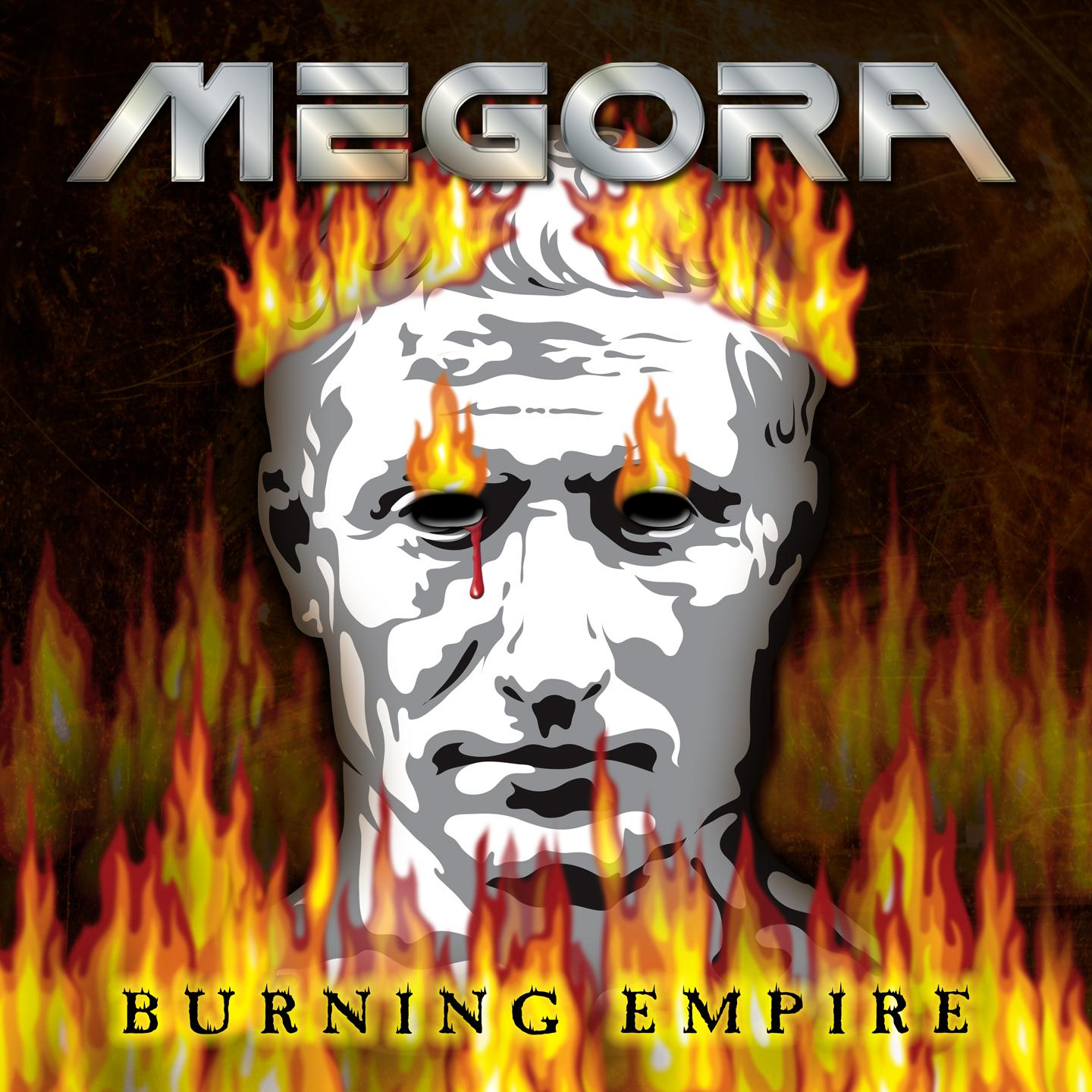Megora cover art