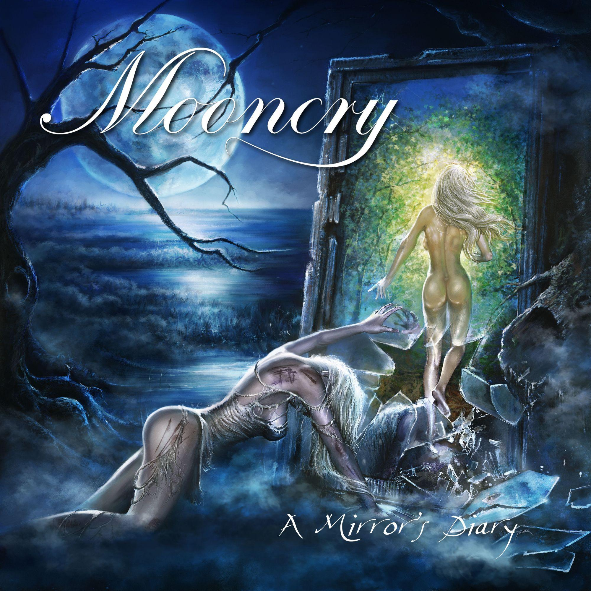 Mooncry cover art