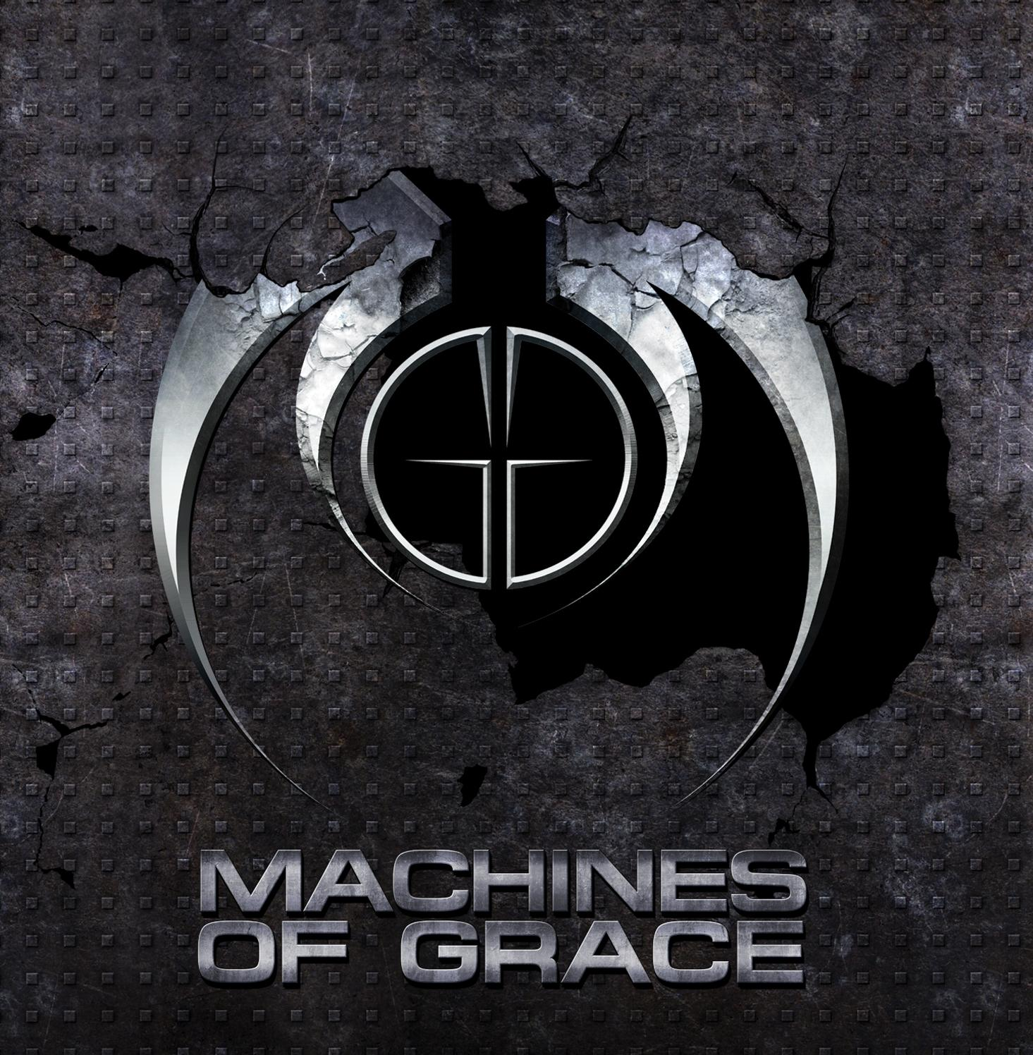 Machines Of Grace cover art