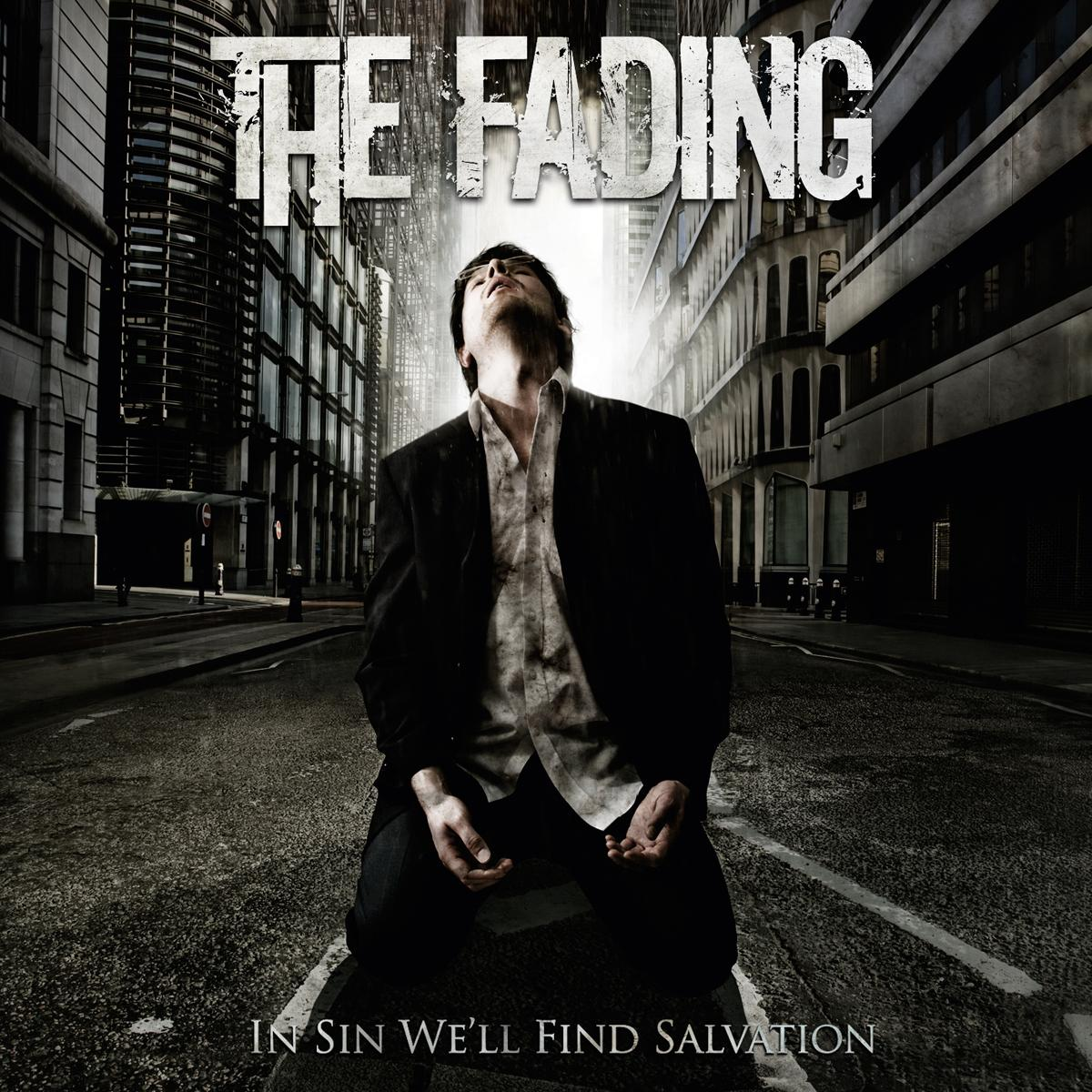The Fading cover art